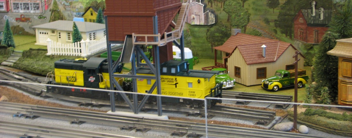 New Mexico Model Railroad Clubs – Welcome to the Toy Train